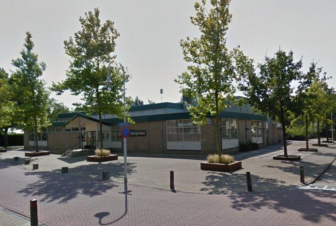 Dorpshuis De Vanger in Bruinisse.