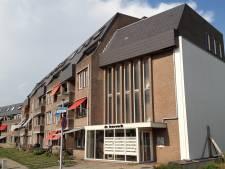 Sloop, nieuwbouw en renovatie bij De Leeuwerik in Halsteren, bewoners moeten verhuizen