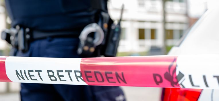 """Anne-Wil: """"Er is iets aan de hand bij Pieter en Carolien"""", zeg ik. Er is politie"""""""