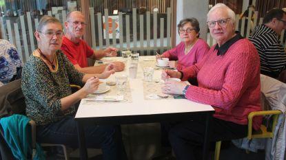 Buurtrestaurant Nieuwenbos opent de deuren