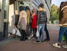 Crisis asielzoekers: West-Brabant geeft nog geen krimp