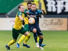 Bruns sluit weer aan bij Vitesse, Beerens krijgt langer de tijd om club te zoeken