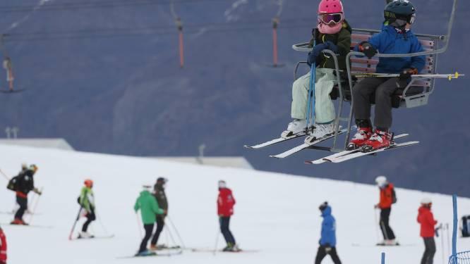 Oostenrijk wil skigebieden in winter openhouden ondanks coronavirus