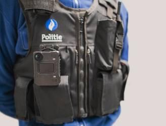 """Politie Oostende tegen zomer uitgerust met bodycams: """"Geweld en wantrouwen doen afnemen"""""""