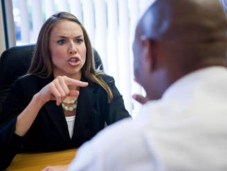 1 op 8 werknemers slachtoffer van agressie op de werkvloer