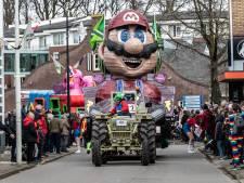 In Loil en Nieuw-Dijk gaat carnaval altijd door, 'net als Kerstmis en Pasen'