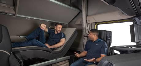 'Superstrak', 'geweldig' en 'subliem': nieuwe generatie vrachtwagens DAF valt in de smaak
