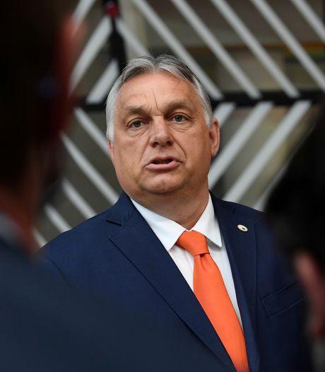 Droits LGBT+: ce qu'il faut savoir sur la loi hongroise controversée
