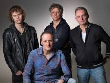 Nijverdalse band 2 Shot Swing speelt in De Budde
