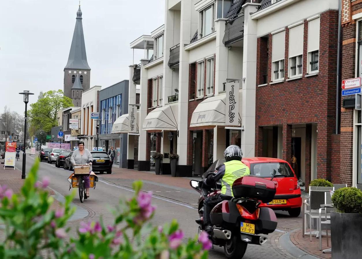 Ook in Wierden verkeren ondernemers in financieel zwaar weer.