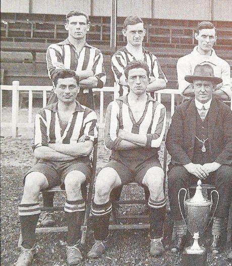 Na de bevrijding was PSV niet meer de oude; leden kwamen om in de oorlog, maar ook helden stonden op