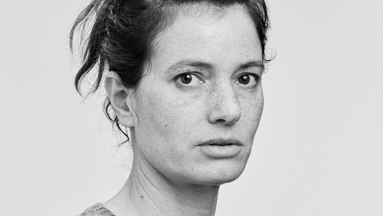 Helen Verhoeven. Beeld Def Image