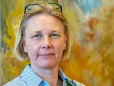 Dit is de eerste vrouwelijke rector van het Juvenaat in Bergen op Zoom