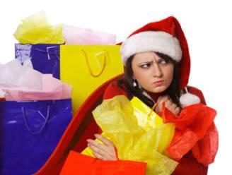 Verwende tieners zeuren op Twitter over 'waardeloze' kerstcadeaus
