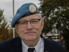 Inzet van oud-militair Frans van den Heuvel voor veteranen beloond met een koninklijke onderscheiding