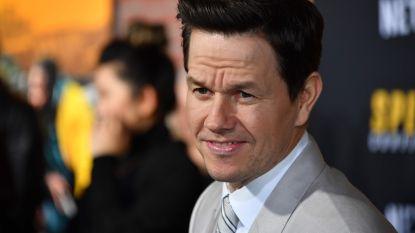 Mark Wahlberg viel voor rol in Netflix-film 1 kilo per dag af