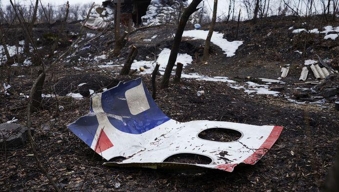 In de schriftelijke verklaring zegt het Oekraïense ministerie van Transport dat Nederlandse vragen over radargegevens sinds januari 2015 geen onderwerp van gesprek meer waren.