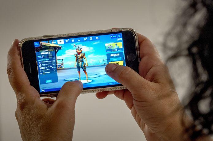 Esporters opgelet: Fortnite-ontwikkelaar Epic Games bant spelers met een naam die lijkt op die van een valsspeler.