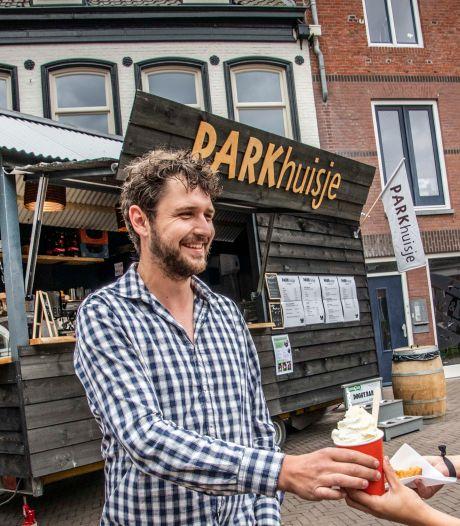 Wilhelminapark viert de zomer: van concerten tot cocktailbar