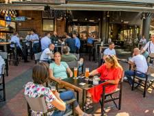 Aboutaleb: Terrassen en Diergaarde Blijdorp zo snel mogelijk weer open