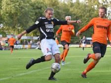 CSV Apeldoorn trapt thuis af tegen KHC; ZEW en De Woelwaters kruisen degens in waterpoloderby