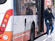 L'abonnement STIB coûtera 12 euros pour les élèves et étudiants à la rentrée
