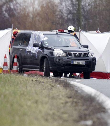 Le terroriste de l'A8 voulait tuer des policiers