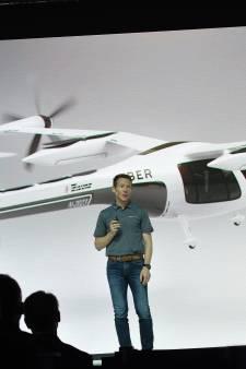 Hoofd productontwikkeling vliegende Uber vertrekt