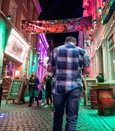 'Een gastvrij welkom' voor stappers in Breda met sfeerbeheer