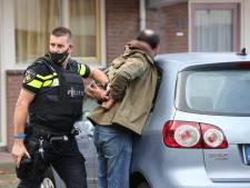 Buurman van verdachte schietpartij ambassade: 'Hij was rustig, maar verkondigde soms complotverhalen'