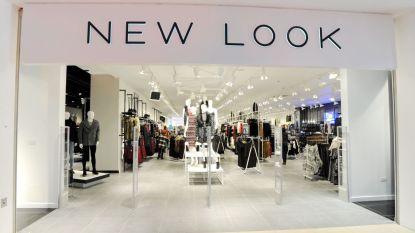 New Look legt boeken neer: 110 jobs bedreigd