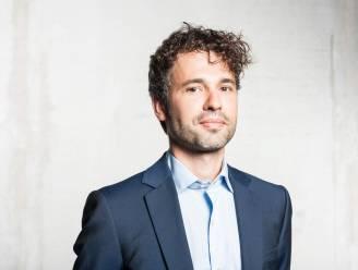 """Thomas Vanderveken: """"Heel Vlaanderen zit vol asbest"""""""