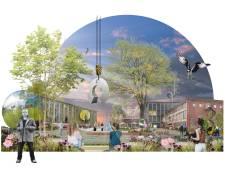 Zonnen, feesten en wonen: de IJsselcentrale in Zwolle spát er straks vanaf!