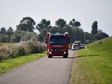 Wielrenner zwaargewond bij verkeerongeluk in Walsoorden