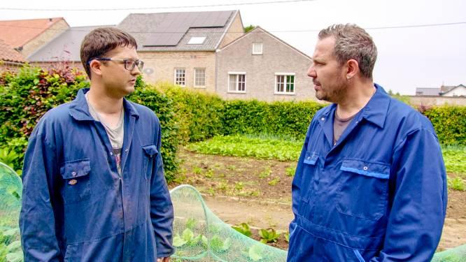 """Stijn vertelt een heftig verhaal in 'Axel Gaat Binnen': """"Ongeval redde mijn leven"""""""