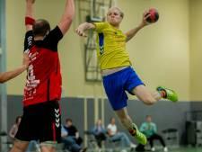 Handballers Hastu: flitsende seizoenstart en daarna de zaal schoonmaken