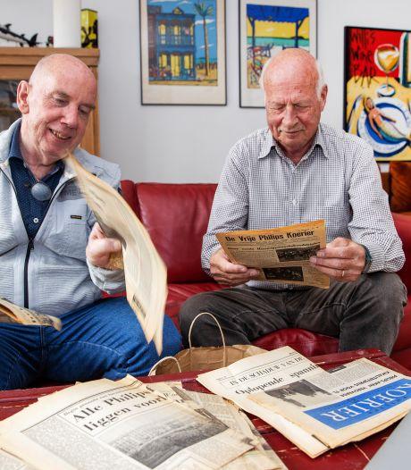 Nu online: een goudmijn aan oorlogsdocumentatie over verzetsstrijders in de Kempen