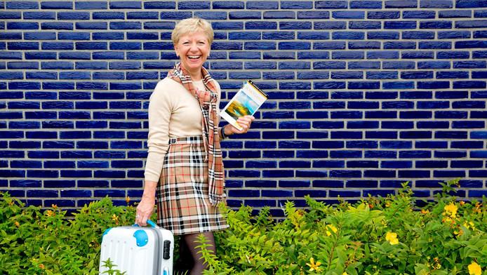 Coby van Dongen (57) commercieel directeur De Jong Intra Vakanties