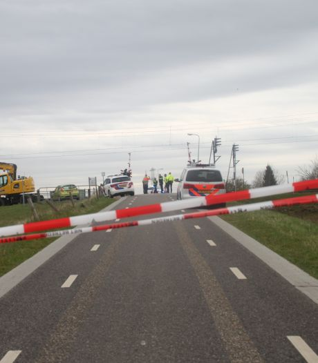 Urenlang geen treinverkeer tussen Zwolle en Meppel