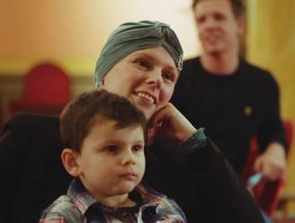 """Crowdfunding voor terminale moeder Sylvia uit 'Leef!': """"De meest dankbare vrouw die we kennen"""""""
