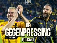 De Gegenpressing Podcast | Karelse cultuurbewaker NAC, #HayeGaatBlijven en keert Lokhoff terug?