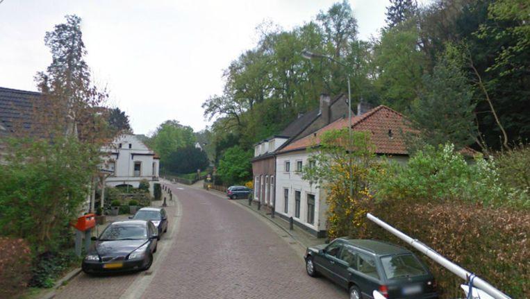 Rijksstraatweg in Ubbergen. Beeld Google Streetview