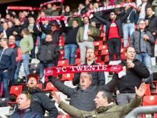 Recordaantal: Tienduizend fans FC Twente verlengen al op eerste dag