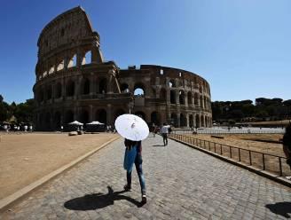 Italië zet verplichte quarantaine voor Europese toeristen stop