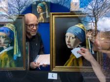 Brabantse 'Meisjes met de Parel' zijn nu te zien in Schijndel
