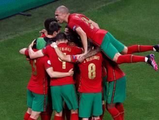 """Onze chef voetbal gaat op zoek naar de code om Portugal te kraken: """"Pfft, ze zijn een nachtmerrie"""""""