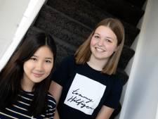 Helmondse scholieren welkom bij D66-fractie Tweede Kamer