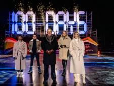 Chantal Janzen geloofde niet dat ze het Songfestival mocht presenteren: 'Dat gaan ze nooit doen'