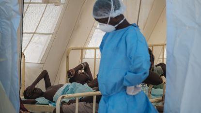 Meer dan duizend gevallen van cholera en één dode in Mozambique na doortocht van cycloon Idai
