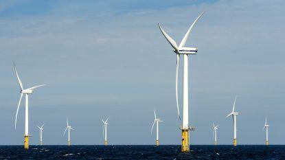 Tegen 2020 vier nieuwe windmolenparken voor Belgische kust